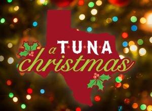 A Tuna Christmas