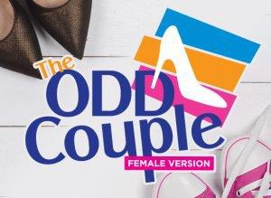 The Odd Couple: Female Version