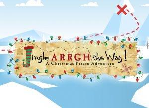 Jingle Arrgh the Way