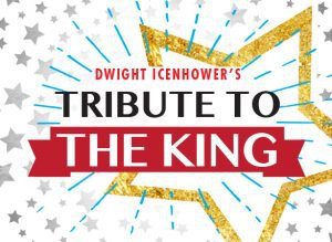 Dwight Icenhower's Tribute to the King