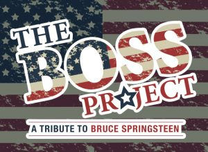The Boss Project: A Tribute To Bruce Springsteen