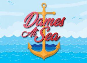 Dames At Sea