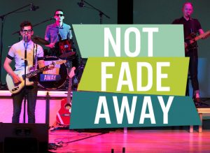 Not Fade Away: A Tribute To Buddy Holly