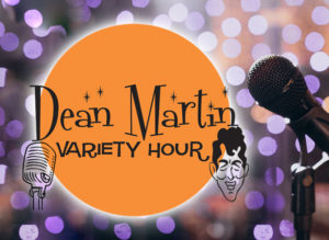 Dean Martin Variety Hour