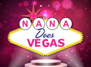 Nana Does Vegas