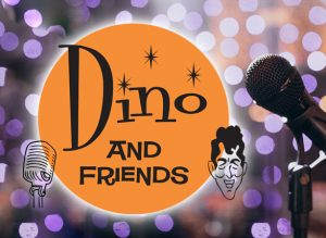 Dino and Friends